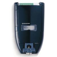 Kimberly Clark Black Push Dispenser Industrial (4363) Kimberly Clark Professional