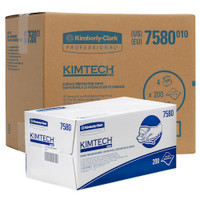 Kimtech Prep Surface Preparation Wipers 30.5cm x 30.5cm 800/ctn (7580) Kimberly Clark Professional
