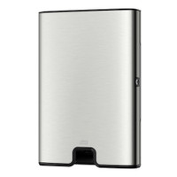 Tork Xpress Multifold Hand Towel Dispenser H2 Stainless Steel (460004) Tork Products