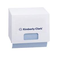 Kimberly Clark Small Wypall X50 Roll Dispenser (4915)
