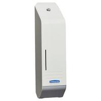 Kimberly Clark Metal Single Sheet Toilet Tissue Dispenser (4404)