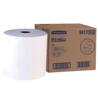 Wypall X80 Perforated Jumbo Roll Wipers 31cm x 34.5cm White (94173) Kimberly Clark Professional