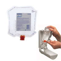 Scott Toilet Seat & Surface Cleanser Starter Pack (71350 63740) Kimberly Clark Professional