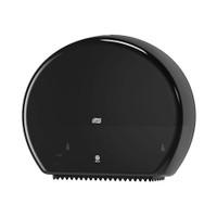 Tork Jumbo Toilet Roll Dispenser T1 Black (554038)