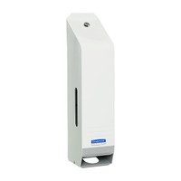 Kimberly Clark Triple Toilet Roll Metal Dispenser (4975) Kimberly Clark Professional