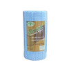 Non-woven Cleaning Wipes Blue Perforated Roll 85 Sheets (WP5030RB)