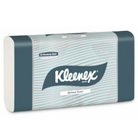 Kleenex Optimum Hand Towel 10 Packs x 120 Towels (KC4456) Kimberly Clark Professional
