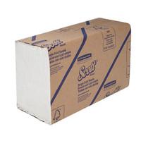 Scott Interfold Hand Towel 8 Packs x 250 Towels (KC1742) Kimberly Clark Professional
