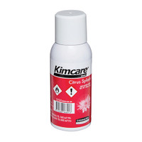 Kimcare Micromist Citrus Splash Fragrance Refill 54ml (6891) Kimberly Clark Professional