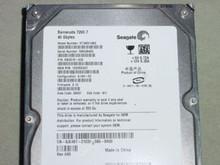SEAGATE ST340014AS 40GB SATA 9W2015-633 FW:8.12 WU 190477818188