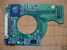 SAMSUNG HS030GA, PATA, REV.A, 30.0GB/3600RPM NEXUS PCB 250591624098