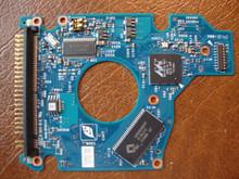 "Toshiba MK8025GAS (HDD2188 B ZE01) 010 B0/KA024A 80gb 2.5"" IDE/ATA PCB 94942152A (B)"