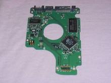 SAMSUNG HM080HI, 80GB, REV.A, M80S, F/W: AB100-16 PCB