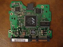 SAMSUNG HD0411C/R REV.A, FW:100-05 SATA (SFN) 40GB PCB 190475433357