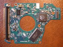 """Toshiba MK1032GAX (HDD2D08 C ZK01 T) 710 A0/AB211A 100gb 2.5"""" IDE/ATA PCB 96KW1609T (B)"""