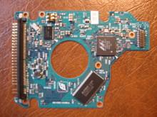 "Toshiba MK1032GAX (HDD2D08 C ZK01 T) 710 A0/AB211A 100gb 2.5"" IDE/ATA PCB"