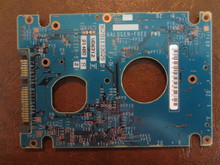 Fujitsu MHV2100BH CA06672-B28500SN 0FFCEC-00000025 100gb Sata PCB