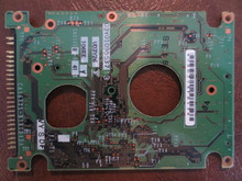 Fujitsu MHT2060AH CA06377-B10600DL 0F93-006C 60gb IDE/ATA PCB