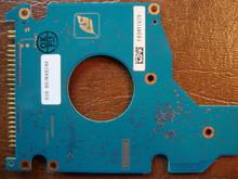 "Toshiba MK8025GAS (HDD2188 F ZE01 S) 010 B0/KA024A 80gb 2.5"" IDE/ATA PCB"