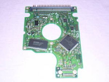 HITACHI HTS421280H9AT00, MLC:DA1303, PN:0A26307, ATA PCB 190439207061