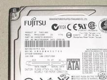 FUJITSU MHV2100BH, CA06672-B24500C1, 100GB, SATA 250526317804