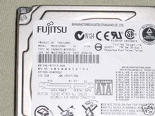 FUJITSU MHV2100BH, CA06672-B24500C1, 100GB, SATA 250526307903