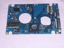FUJITSU MHV2100BH, CA06672-B24500C1, 100GB, SATA PCB
