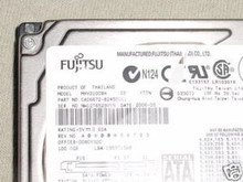 FUJITSU MHV2100BH, CA06672-B24500C1, 100GB, SATA 250517322991