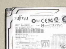FUJITSU MHV2100BH PL, CA06672-B25500C1, 100GB, SATA 360205446318