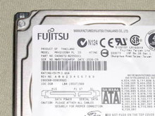 FUJITSU MHV2100BH PL, CA06672-B25500C1, 100GB, SATA 360255419245