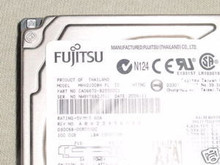 FUJITSU MHV2100BH PL, CA06672-B25500C1, 100GB, SATA 360200111726