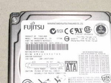 FUJITSU MHV2100BH PL, CA06672-B25500C1, 100GB, SATA 360200113776