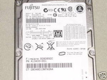 FUJITSU MHV2100BH PL CA06672-B25500C1 100GB, SATA 360180003203