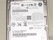 FUJITSU MHV2100BH PL CA06672-B25500C1 100GB, SATA 360179997346