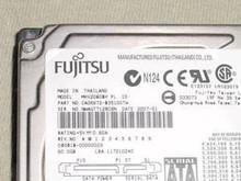 FUJITSU MHV2060BH PL, CA06672-B35100TW, 60GB, SATA 360246289539