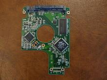 WD WD600BEVS-22LAT0, 2061-701424-N00 AF, DCM:FCTJANB PCB