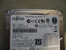 FUJITSU MHV2060BH PL, CA06672-B35100TW, 0BDD7E-00000029