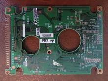 Fujitsu MHK2120AT CA05366-B01400DL 91C-D834 20gb IDE/ATA PCB