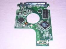 WD WD800BEVS-60LAT0, 2061-701424-N00 AF, DCM:HOTJBBN PCB