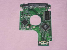 WD WD800BEVS-22RST0, 2061-701450-Z00 AB, DCM:HBCTJBNB PCB