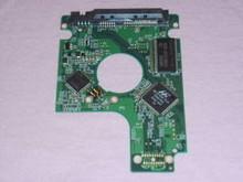 WD WD800BEVS-22RST0 2061-701450-Z00 AB DCM: HBCAJBBB PCB