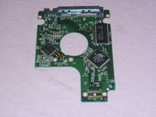 WD WD800BEVS-22RST0 2061-701450-Z00 AB DCM: HACTJBNB PCB