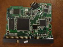 WD WD400BB-53DEA0 0000 001129-000 CD5 DCM:DSCANA2CA 40G PCB