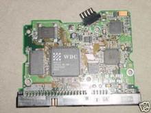 WD WD2000BB-00CAA0, 0000 001092-200 E, 200GB, IDE, PCB