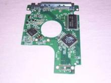 WD WD1200BEVS-60UST0, 2061-701499-600 AB, DCM:HHYTJBNB PCB