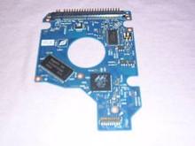 TOSHIBA MK8025GAS, HDD2188 S ZK01 T, 80GB, ATA/IDE PCB