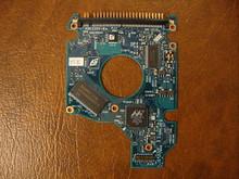 TOSHIBA MK6025GAS, HDD2189 F ZK01 T, 60GB, ATA/IDE PCB