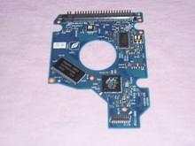 TOSHIBA MK6025GAS, HDD2189 F ZE01 T, 60GB, ATA/IDE PCB