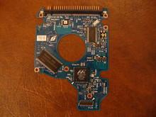 TOSHIBA MK4026GAX, HDD2193 V ZE01 T, 40GB, ATA/IDE PCB