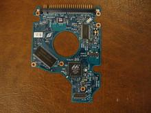 TOSHIBA MK4026GAX, HDD2193 T ZE01 T, 40GB, ATA/IDE PCB